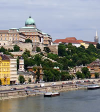 Offerte estate Budapest