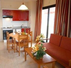 Last second appartamenti Budapest