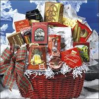 offerta cesti di Natale